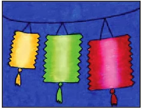 new year lanterns preschool lantern projects for