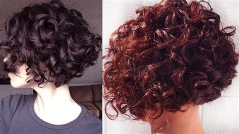 corte pelo rizado mujer cortes de pelo rizado cortes de pelo rizado para mujer