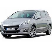 Peugeot 5008 MPV Practicality &amp Boot Space  Carbuyer