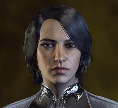 dragon age inqusition black hair qunari hair mod search results hairstyle galleries