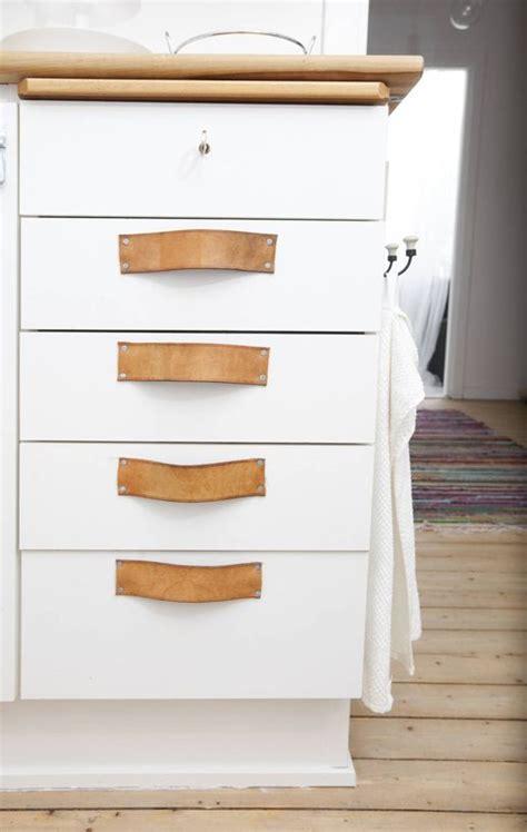 Diy Kitchen Cabinet Drawers 17 Best Images About Creaciones En Cuero On Pinterest