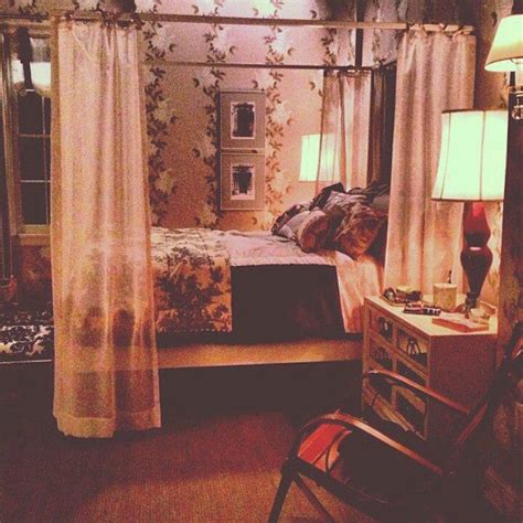 spencer hastings bedroom in season 4 of pretty little