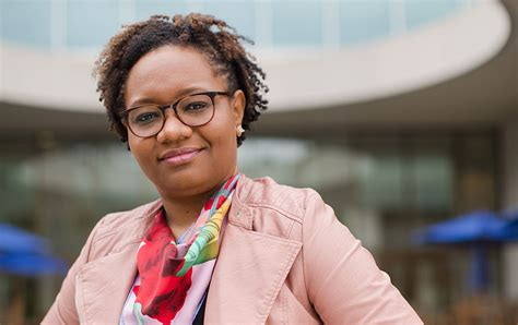 Fuqua Mba Student Profile by Rashida Hodge Duke S Fuqua School Of Business