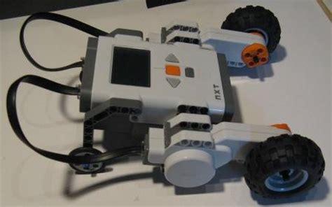 lego robotc tutorial office