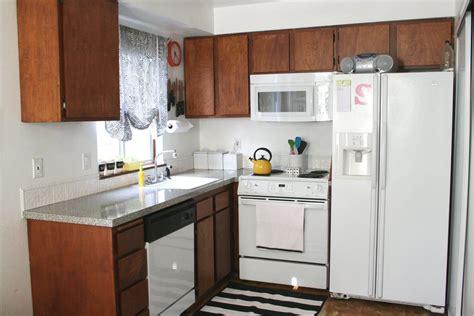 disenos de cocinas integrales pequenas