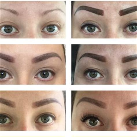 tattoo eyebrows sacramento sidney le 337 photos 304 reviews makeup artists