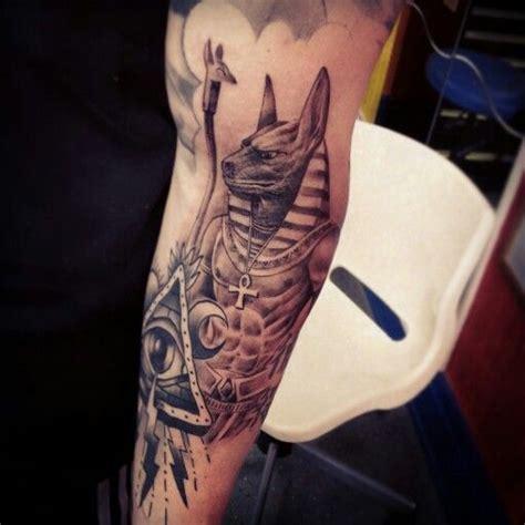 imagenes egipcias tattoo tatuagem de anubis 3 tattoos pinterest ideas de