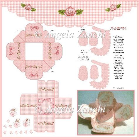 exploding flower card template new baby christening exploding box 163 1 50 instant