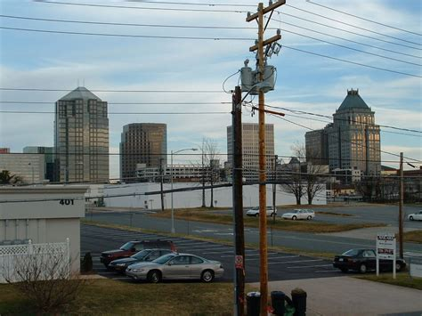 days greensboro nc greensboro nc downtown greensboro on new years day 2004 photo picture image