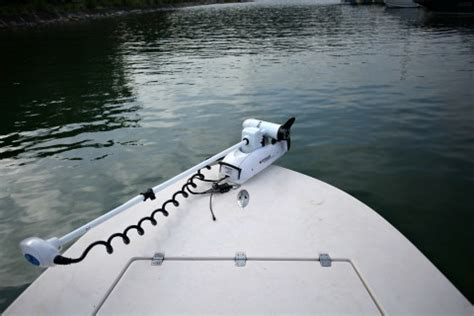watersnake electric outboard motors watersnake releases new electric motor models boatadvice
