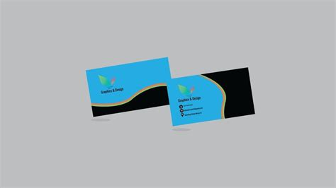 Business Cards In Illustrator Cs6