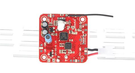 Syma X5c Receiver Board 5 78 x5c 10 replacement receiver board for syma x5 x5c x5c 1 r c quadcopter at fasttech