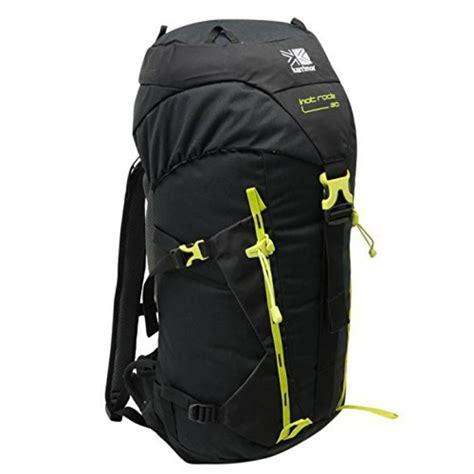 Karrimor Hiking karrimor unisex rock 30 rucksack backpack cing