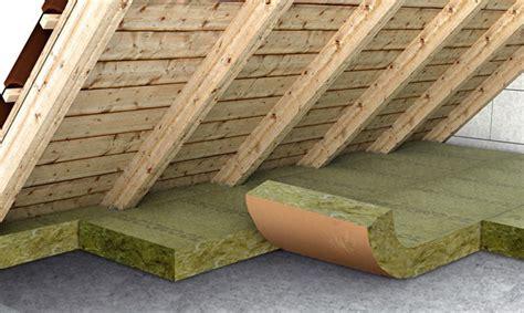 come isolare un soffitto dal freddo come fare per isolare la casa dal freddo