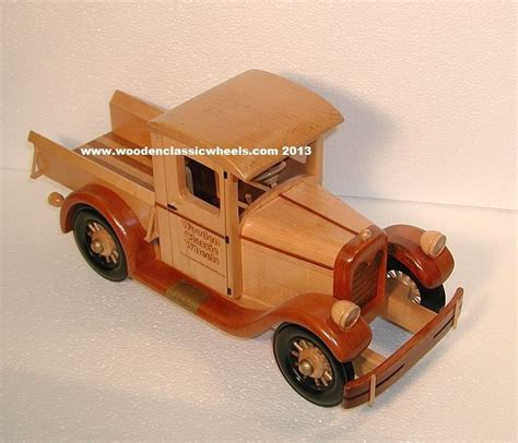 wooden pickup truck 1000 images about wood working projects on pinterest