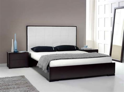 Design Ideas For Black Upholstered Headboard Headboard Design Ideas That Gives Aesthetics In Your Bedroom Inspirationseek