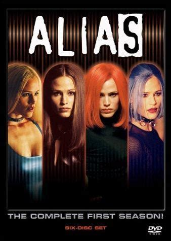 Alias The The Series alias serie de tv 2001 filmaffinity
