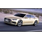 2017 Audi A7 Redesign Release Date  YouTube