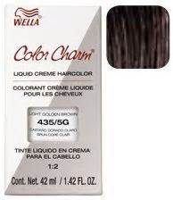 wella hair color reviews wella color charm liquid creme haircolor reviews photos