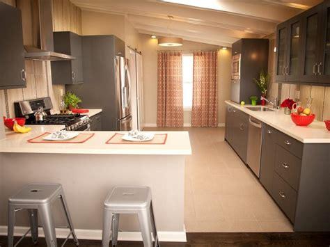 cocinas grandes modernas cocina moderna en forma de u 50 ideas ultra originales