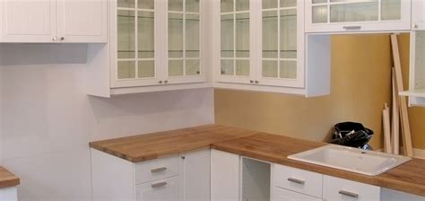 installateur de cuisine 駲uip馥 installation de cuisines ikea cjc construction