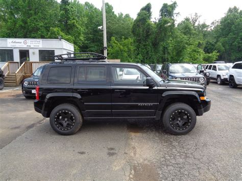 jeep patriot lifted best 25 jeep patriot for sale ideas on jeep