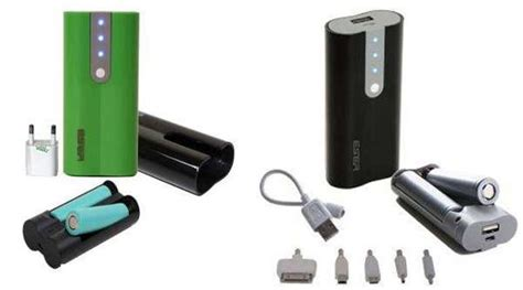 Power Bank Eser Unlimited powerbank eser baterainya bisa diganti