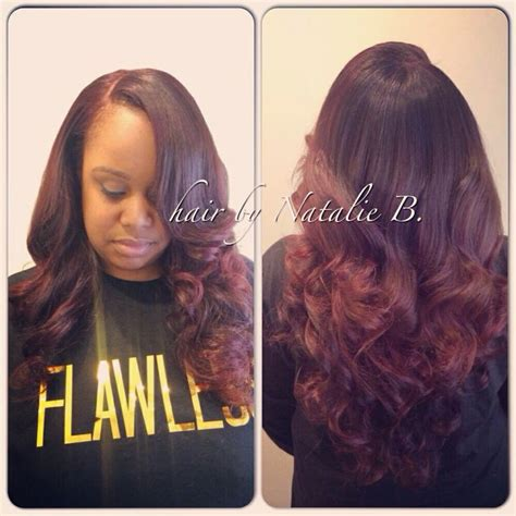 pretty hair weave chicago flawless sew in hair weaves by natalie b 708 675 9351