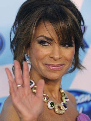 Paula Abdul Gets Denied by Paula Abdul