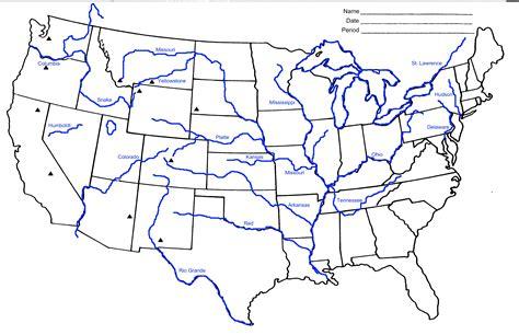 us westward expansion blank map us expansion timeline map images