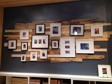 reclaimed wood wall decor interior design ideas pinterest wedding wood project plans and