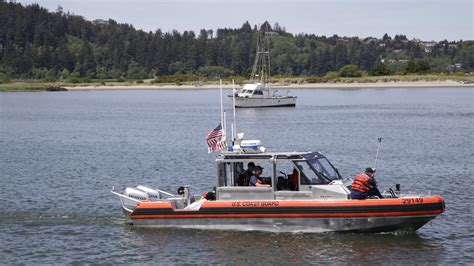 Coast Guard Background Check Coast Guard S Deadly Accidents Highlight Lapses In Safety Leadership Reveal