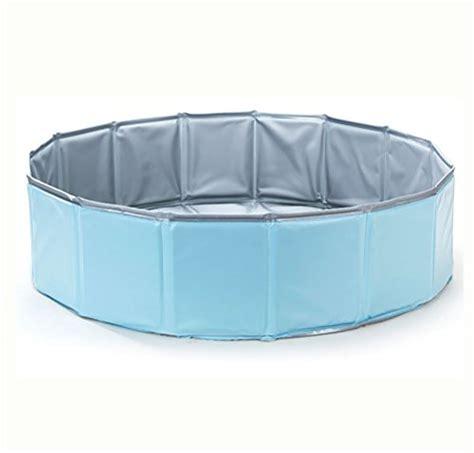 vasca per cani dan piscina pieghevole per cani vasca da bagno pieghevole