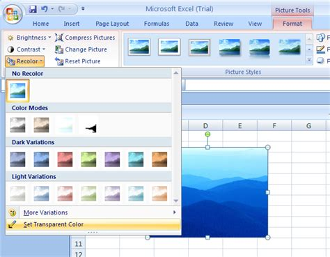 how to set a picture as a background on powerpoint how to change text background color in microsoft word 2007