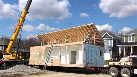 modular home construction custom modular home construction pittsburgh pa youtube