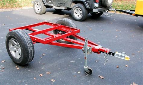 boat trailers for sale harbor freight mini harbor freight type trailer ultimate build up
