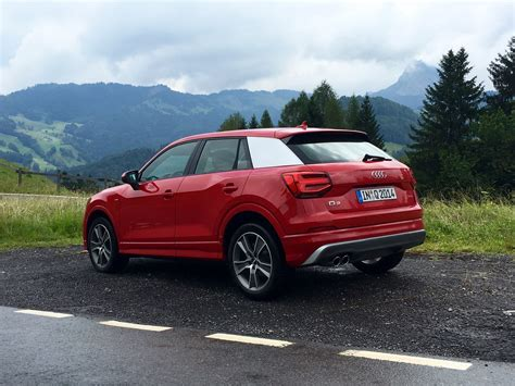 who is audi 2017 audi q2 review caradvice
