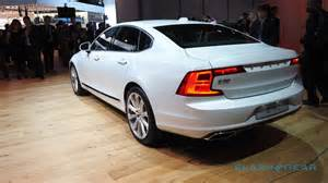 Volvo S40 2016 Volvo Is Snapchatting Its Future S40 And Xc40 We Ve Got