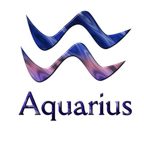 Make Your Own Home Decor by 7 Unique Facts About Aquarius Slide 2 Ifairer Com