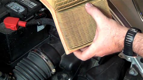 2009 mazda 6 air filter replacement 4 cylinder lubeudo