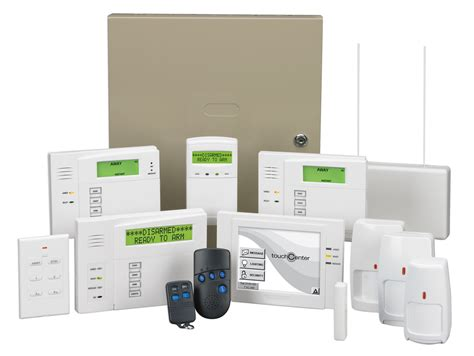 alarm system sisa security