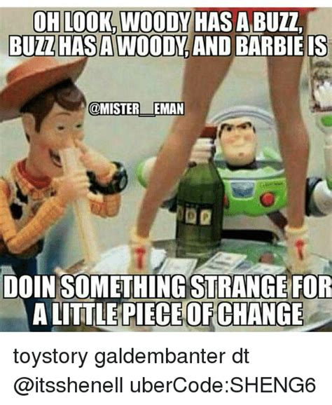 Woody And Buzz Meme - funny woody memes of 2017 on sizzle woodie