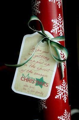 christmas ideas cute  secret santa neighbor christmas gifts neighbor gifts christmas wrapping