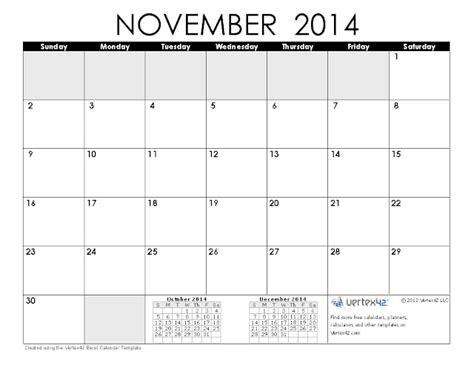 online printable calendar november 2014 november 2014 calendar printable 1 printable calendar