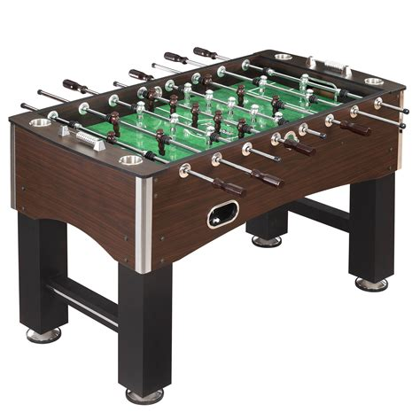 foosball table in store hathaway playoff 48 quot foosball table walmart com