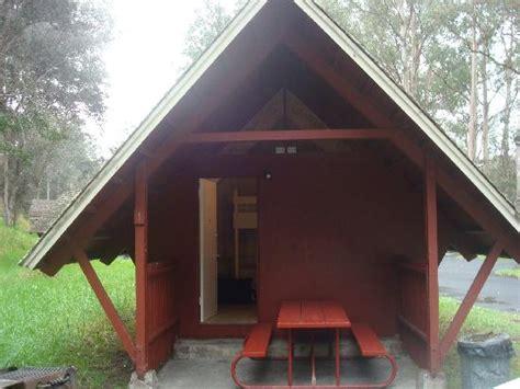 Hawaii Cabins by Namakani Paio Cabins Updated 2017 Reviews Photos