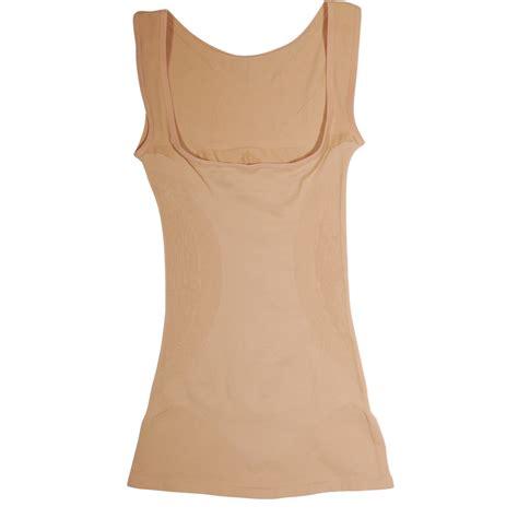 Waist Shaper underbust shaper waist slimming shaping vest tummy