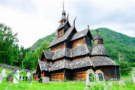 8 great viking destinations around the world photos