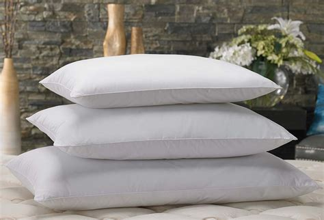 Eco Pillow by Buy Luxury Hotel Bedding From Marriott Hotels