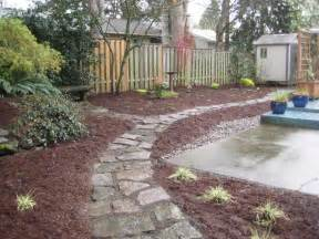 Landscaping Ideas For Backyard With Dogs 78 Best Images About Scaped Yards On For Dogs Pets And Backyards